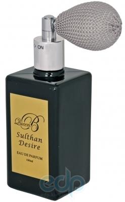 Queen B Perfumes - Sultan Desire - парфюмированная вода - 100 ml