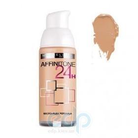 Тональный крем для лица стойкий Maybelline - Affinitone 24h №10 Натурально-бежевый - 30ml