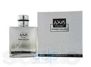 Axis Caviar Premium Man - туалетная вода - 90 ml TESTER