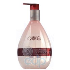 Mades Cosmetics - Гель для душа Core гранат и цветок вишни - 500 ml