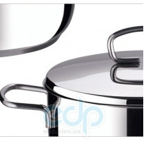 Tescoma - Practica кастрюля высокая для индукционных плит с крышкой диаметр 14 см объем 1.4 л (арт. 731014)