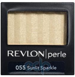 Тени для век Revlon - Luxurious Color Perle №055 Солнечный блеск