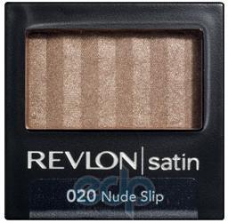 Тени для век Revlon - Luxurious Color Satin №020 Телесный блеск