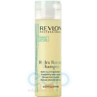 Revlon Professional - Hydra Rescue Shampoo Шампунь для сухих и поврежденных волос - 1250 ml