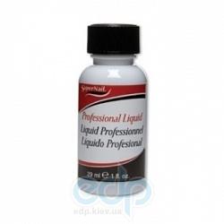 SuperNail (esn) - Акриловая жидкость Nail Liquid - 28 ml