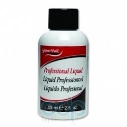 SuperNail (esn) - Акриловая жидкость Nail Liquid - 56 ml