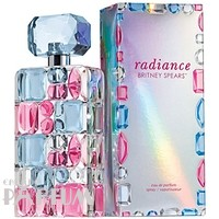 Britney Spears Radiance - парфюмированная вода - 100 ml TESTER