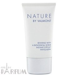 Биологический скраб для лица Valmont  - Nature Reviving Biological Scrub - 65 ml (brk_606500)