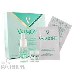 Набор коллагеновых масок для глаз Valmont  - Eye Regenerating Mask - 5 масок х 2 флакона (brk_705112)