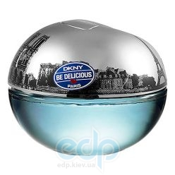Donna Karan DKNY Be Delicious Heart Paris - парфюмированная вода – 50 ml