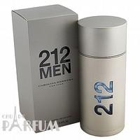 Carolina Herrera 212 For Man
