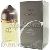 Pasha de Cartier - туалетная вода - 50 ml