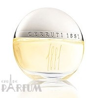 Cerruti 1881 En Fleurs - туалетная вода - 100 ml TESTER