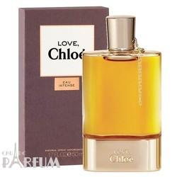 Chloe Love Eau Intense