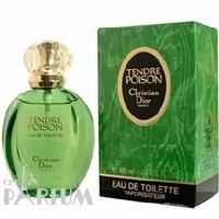 Christian Dior Tendre Poison - туалетная вода - 100 ml TESTER