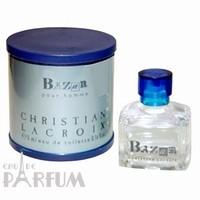 Christian Lacroix Bazar pour homme - туалетная вода - 100 ml TESTER (старый выпуск)