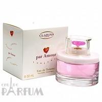 Clarins Par Amour - парфюмированная вода - 50 ml