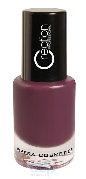 Vipera - Creation № 523 лак для ногтей - 10 ml