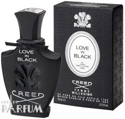 Creed Love in Black - туалетная вода - 75 ml