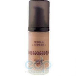 Deborah - Тональная Основа для лица NewSkin № 3 - 30 ml