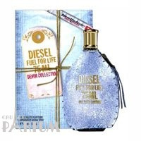 Diesel Fuel For Life Denim Collection Femme - туалетная вода - 75 ml