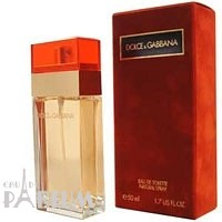 Dolce Gabbana pour femme - туалетная вода - 50 ml (без пленки)