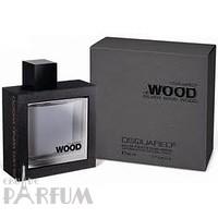 Dsquared 2 He Wood Silver Wind Wood - туалетная вода - 50 ml