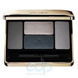 Тени для век Guerlain -  Ecrin 4 Couleurs Long Lasting Eyeshadows №05 Les Gris