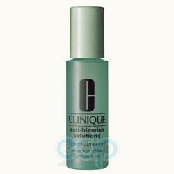 Clinique - Face Care Anti-Blemish Solutions Spot Treatment Gel - 15 ml