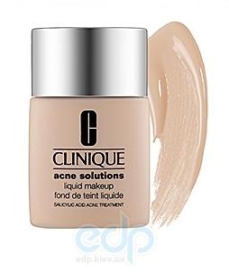 Крем тональный для лица Clinique -  Anti-Blemish Solutions Liquid Makeup №04 Vanilla