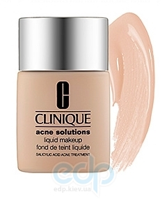 Крем тональный для лица Clinique -  Anti-Blemish Solutions Liquid Makeup №05 Beige