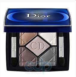 Тени для век Christian Dior -  5-Colour Eyeshadow №440 Sunset Caf?