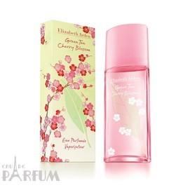 Elizabeth Arden Green Tea Cherry Blossom - туалетная вода - 50 ml
