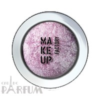 Make up Factory Тени для век Make Up Factory -  Luxury Metallic Eye Shadow №92 Metallic Rose