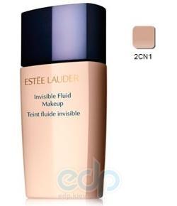 Тональный крем Estee Lauder - Invisible Fluid Makeup №2CN1 (Shske well) - 8 ml Tester mini