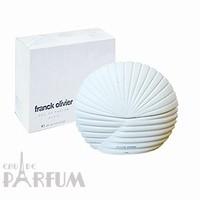 Franck Olivier -  Набор (парфюмированная вода 50 + дезодорант 200)