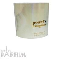 Franck Olivier Pearls Woman - туалетная вода - 75 ml TESTER