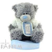Teddy MTY (мишки) Игрушка плюшевая MTY (Me To You) -  мишка в свитере 17 см (арт. G01W1998)