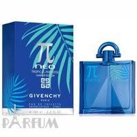Givenchy Pi Neo Tropical Paradise Summer Edition