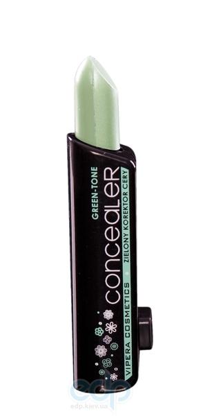 Vipera - Корректор (зеленый) для расширенных сосудов № 01 - 4 g