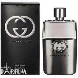 Gucci Guilty Pour Homme - туалетная вода -  mini 5 ml