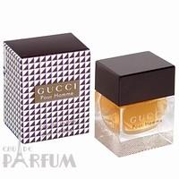 Gucci Pour Homme -  Набор (туалетная вода 100 + после бритья 100)
