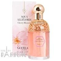 Guerlain Aqua Allegoria Cherry Blossom - туалетная вода - 75 ml