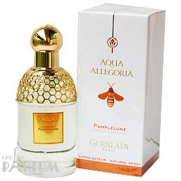 Guerlain Aqua Allegoria Pamplelune - туалетная вода - 125 ml