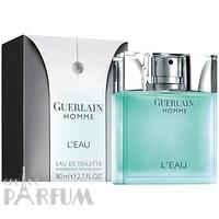 Guerlain Homme Leau