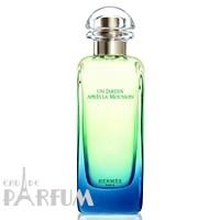 Hermes Un Jardin Apres la Mousson - туалетная вода -  пробник (виалка) 2 ml