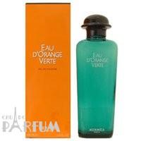 Hermes Eau dOrange Verte - одеколон - 100 ml TESTER