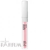 Make up Factory Блеск для губ Make Up Factory -  High Shine Lip Gloss №85 Pearly Rose