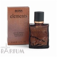 Hugo Boss Boss Elements - туалетная вода - 100 ml TESTER