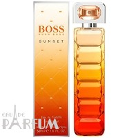 Hugo Boss Boss Orange Sunset - туалетная вода - 30 ml